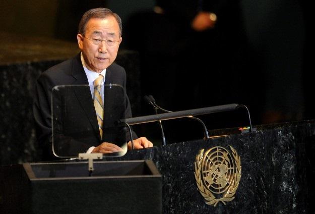 BM, Bosna'daki durumdan endişeli