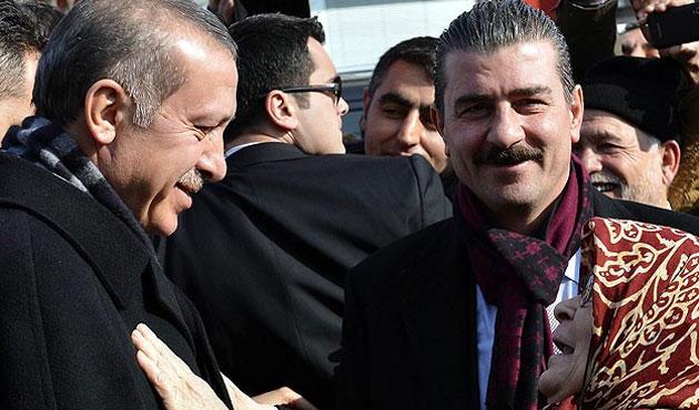 Başbakan Erdoğan Çamlıca Camii'ni inceledi
