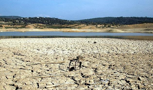 Türkiye'de kuraklık tehlikesi kapıda