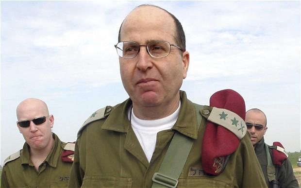 İsrail Savunma Bakanından Kerry'ye alaycı uyarı