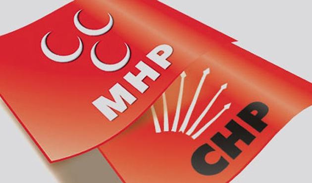 MHP'nin kurucuları: Yerimiz asla CHP olamaz!