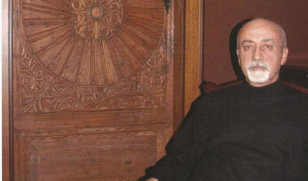 Mimar Erkaraman: Naht yaptığımı sonradan öğrendim
