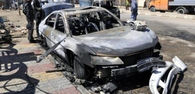 Ankara Irak'taki saldırıyı kınadı