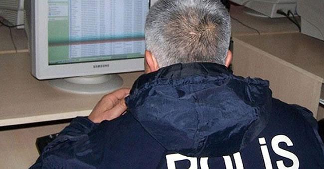 Emniyette 'giderayak derin hırsızlık' iddiası