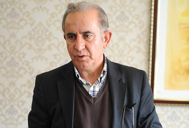 Suriye Türkmenleri lideri konuştu