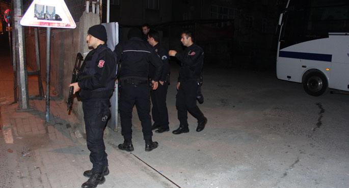 İstanbul'da kanlı otopark çatışması: 4 ölü!