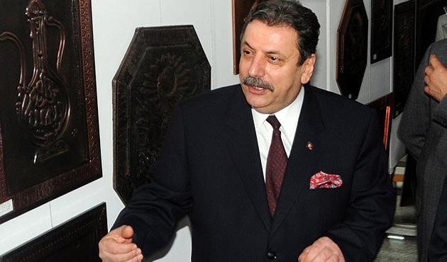 Başsavcı'dan 17 Aralık savcısı açıklaması