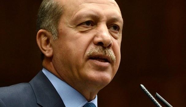 Erdoğan: Müslüman, Müslüman'a tuzak kurmaz