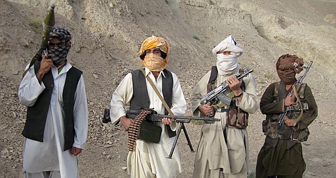 Pakistan, Taliban ile ilk kez masaya oturdu