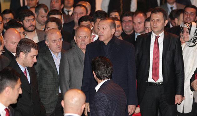 AK Parti İstanbul adayları belli oldu