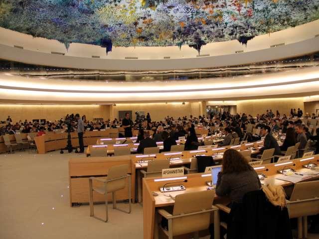 BM'den Orta Afrika'ya hak ihlali kınaması
