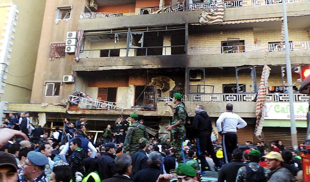 Lübnan'da bir bombalı saldırı daha: 2 ölü