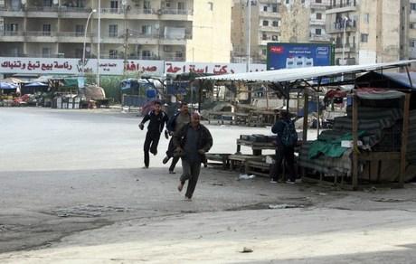 Lübnan'ın kuzeyindeki çatışmalar sürüyor