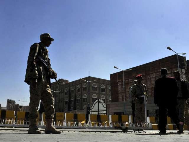 Yemen'de saldırı: 15 asker öldü