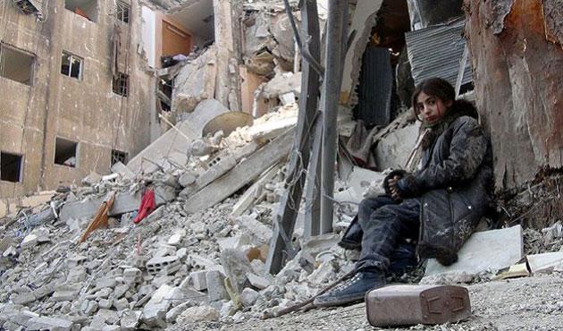 Yermük'te açlıktan ölenlerin sayısı 73 oldu
