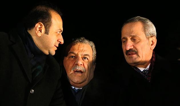 Ak Parti, 4 Bakan için Meclis soruşturması istiyor