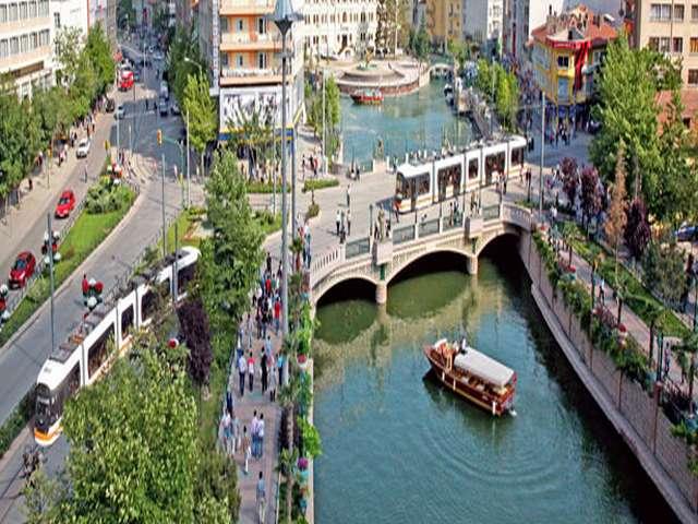 Eskişehir, Türk Dünyası Kültür Başkenti olacak