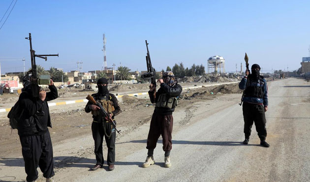 IŞİD'den Hristiyanlara 'cizye' uygulaması