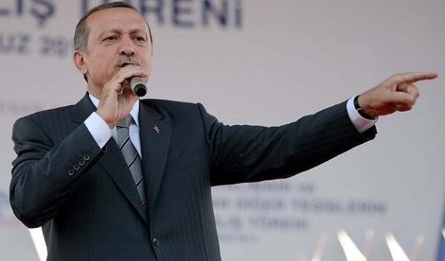 Erdoğan: TÜSİAD başkanı ihanet içindedir
