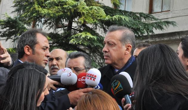 Ak Parti'den çelişkili 'HSYK' açıklamaları