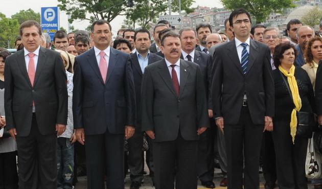İstanbul Başsavcısı: Buranın sorumlusu benim!