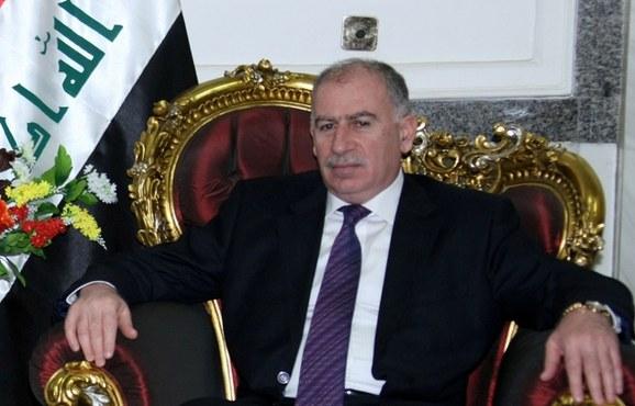 Irak, Türkiye'den daha çok destek istiyor