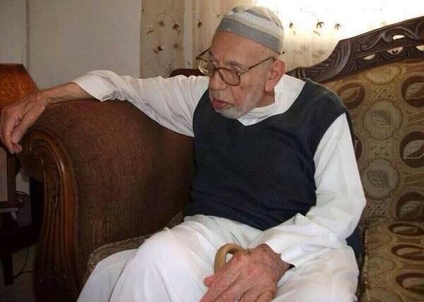 İslam alimi Abdülkerim Zeydan vefat etti