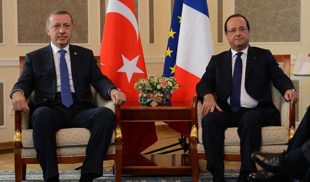 Türkiye-Fransa ilişkilerinde yeni dönem?