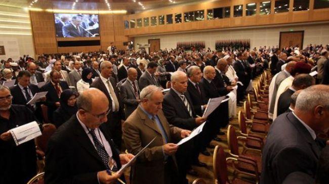 Libya hükümeti: Darbecilere boyun eğmeyeceğiz