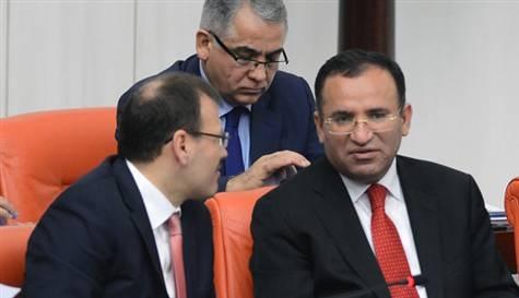 AK Parti'de ÖYM toplantısı