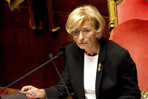 Bonino: İtalya, Türkiye'nin AB üyeliğini destekliyor