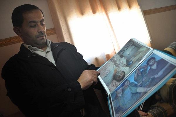 Cuntanın suçladığı bir kişi ölü, diğeri İsrail'de tutuklu