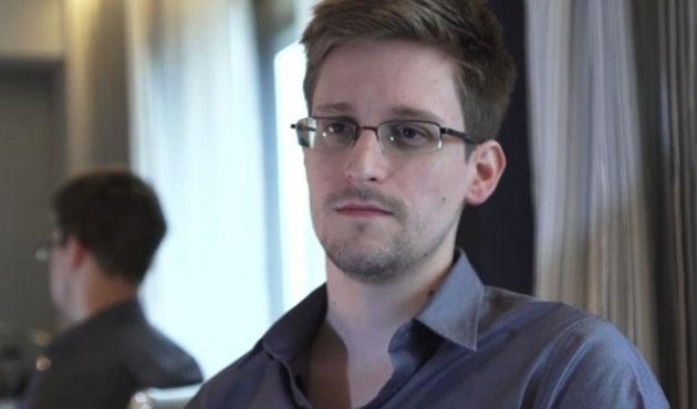Rusya'dan Snowden'a oturma izni