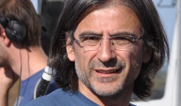 'Göl Zamanı' yönetmeni Cafer Özgül ile söyleşi