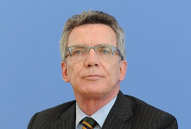 Alman İçişleri Bakanı Müslüman STK temsilcileriyle görüştü