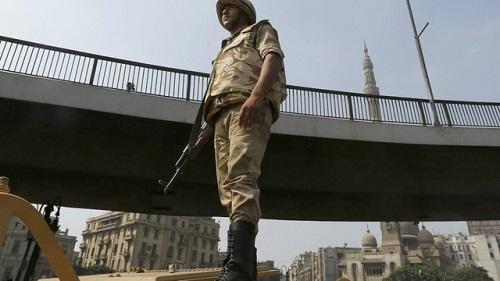 Mısır'da hutbeleri bakanlık belirliyor