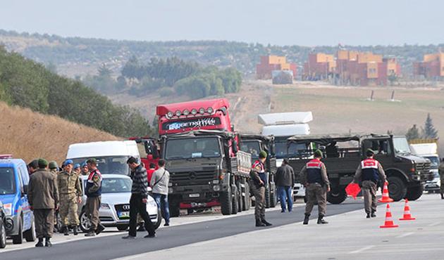 MİT TIR'larının durdurulması iddianamesi kabul edildi