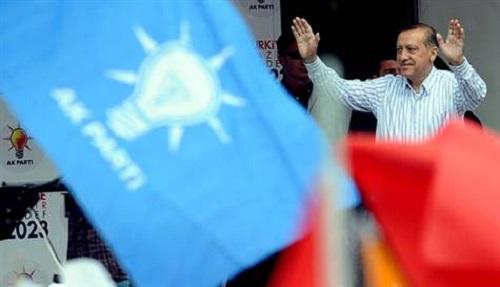 AK Parti 35 ildeki ilçe başkan adaylarını açıkladı