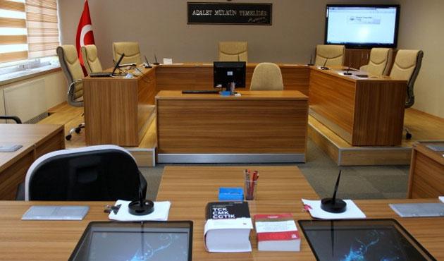 'Tahşiyecilere kumpas' davasında reddi hakim talebi reddedildi