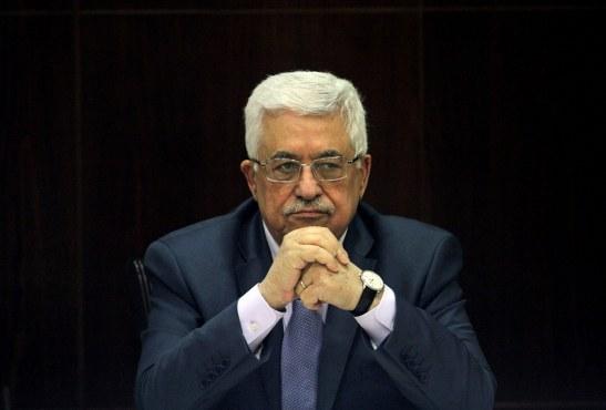 Abbas: Yahudi devletini tanımıyoruz