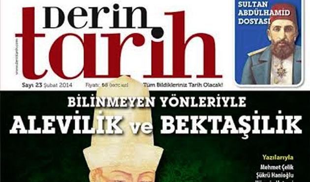 Türkiye hangi Alevîliği tartışıyor?
