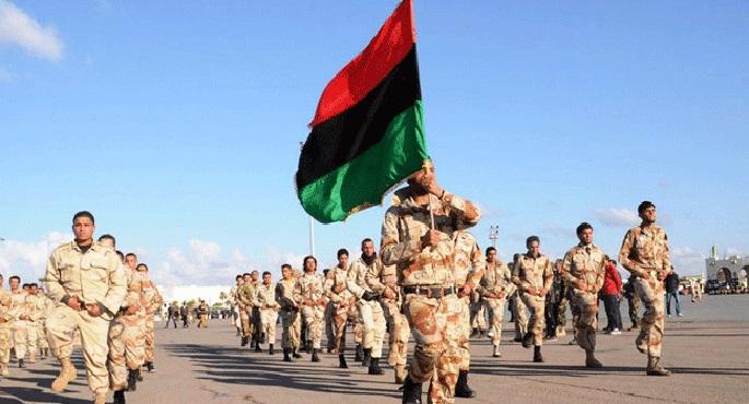 Libya: Amerikan askerine ihtiyacımız yok