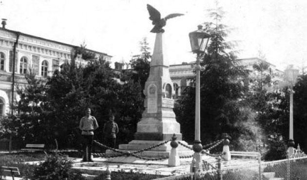Kuzey Osetya'da heykel krizi
