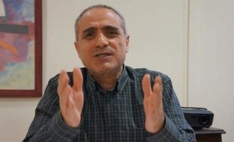 Yalçın Topçu, Büyük Birlik Partisi'nden istifa etti