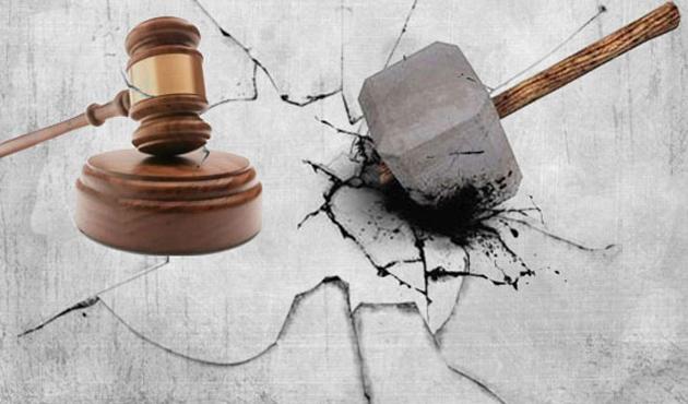 Balyoz'da yeniden yargılamaya yine ret