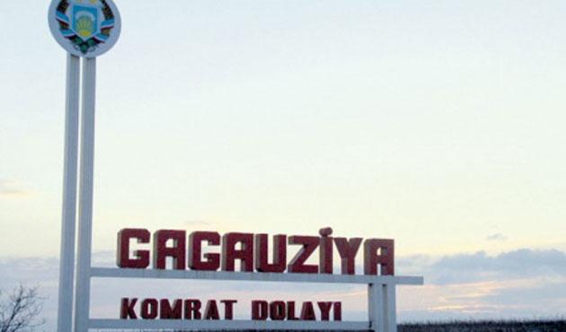 Gagavuzlar bağımsızlık istiyor