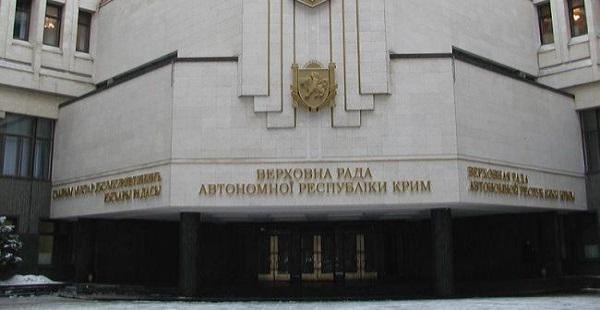 Kırım, Rusya'nın himayesini isteyecek