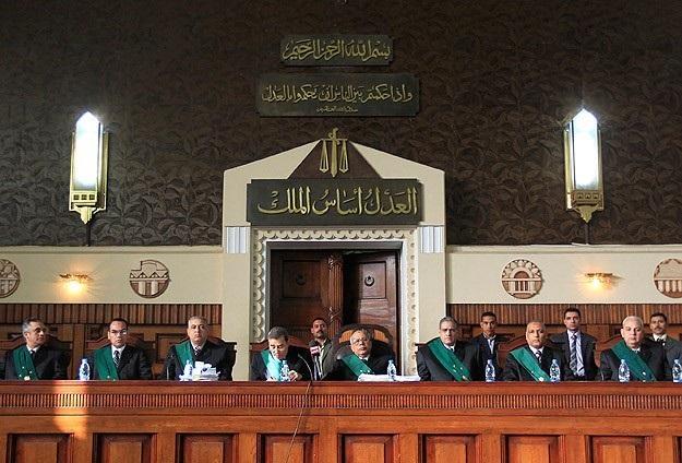 Mısır'da darbe karşıtlarına yine hapis