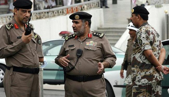 Suudi Arabistan'da yasal düzenleme
