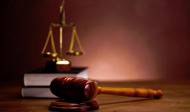 Adalet Bakanlığı'na önemli atama
